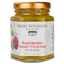 Robert Rothschild Raspberry Honey Mustard Pretzel Dip 12/121g/4.3oz