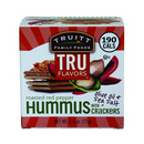 Truitt Hummus Snack Pack Roasted Red Pepper 12/2.5 oz/57g