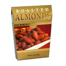 Comfort Collection Roasted Almonds - Gold 24/40g/1.41 oz
