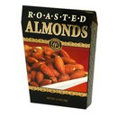 Comfort Collection Roasted Almonds - Black 24/40g/1.41 oz