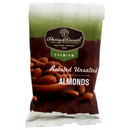 Harry & David Premium Roasted Unsalted Almonds 24/56g/2 oz