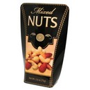 Comfort Collection Mixed Nuts - Black 24/75g/2.6oz