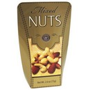 Comfort Collection Mixed Nuts - Gold 24/2.6 oz/75g