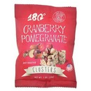 180 Joy Clusters Cranberry Pomegranate 10/28g/1oz
