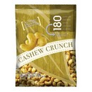 180 Natural Cashew Crunch 10/35g/1.25oz