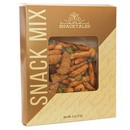 Snacktales Window Box Snack Mix Gold/Beige 24/57g/2 oz