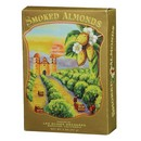 Los Olivos Smoked Almonds Asst 24/57g/2oz