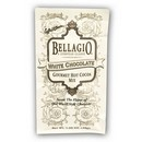 Bellagio Cocoa Packets - White Chocolate 25/35g/1.25 oz