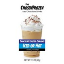 Mc Steven's The Chosen Frozen Chocolate Drink Chocolate Salted Caramel 20/42g/1.5 oz