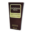 Godiva Hot Cocoa Brown 24/31g/1.1oz