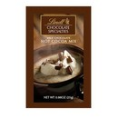 Lindt Hot Chocolate packets 25/25g/.88 oz