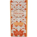Delicieux Cocoa Mix Salted Caramel 20/1.25 oz/35g