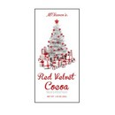 McSteven's Holiday Red Velvet Cocoa 20/36g/1.25 oz