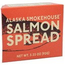 Alaska Smokehouse Salmon Spread 12/3.25 oz