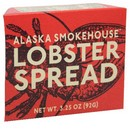 Alaska Smokehouse Lobster Spread 12/3.25 oz