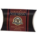 Alaska Smokehouse Smoked Salmon Burgundy 12/2 oz