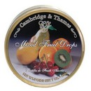 Cambridge & Thames Mixed Fruit Drops 10/7 oz