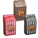 Comfort Collection Caramel Popcorn Asst 3 Colors 24/2.8 oz/80g