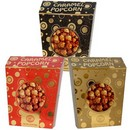 Comfort Collection Caramel Popcorn Asst. 3 Colors 24/80g/2.8oz