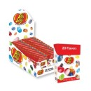 Jelly Belly 20 Flavors Box 24/34g/1.2 oz