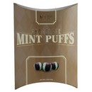 King Leo Choc Mint Puffs Pillow Box Gold 24/57g/2 oz