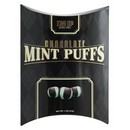 King Leo Choc Mint Puffs Pillow Box Black 24/57g/2 oz