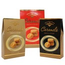 Primrose Caramels Large Asst 3 Colours 24/60g/2.1 oz