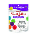 Sunsations Fruit Jellies Rainbow Asst 12/4 oz/113g