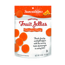 Sunsations Fruit Jellies Outrageous Orange 12/4 oz/113g