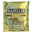 Basilur Island Pure Ceylon Black Tea Gold 100/2g