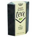 Comfort Collection English Breakfast Tea Black 24/5 bags