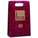 Comfort Collection Chai Tea (Burgundy) 24/10 bags