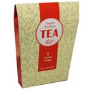 Comfort Collection English Breakfast Tea Red 24/5 bags