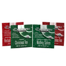 Davidson's Tea Assorted Muling Spice & Christmas Teas 100/cs