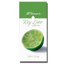 McSteven's Key Lime Lemonade Drink Mix 20/28g/1oz