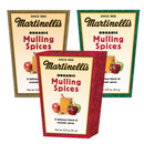 Martinelli's Mulling Spices Asst. 24/8g/0.27 oz